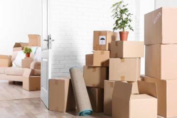SEB déménagement