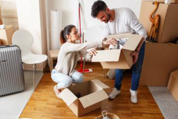 5 solutions pour sécuriser vos biens lors d'un déménagement