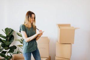 déménager à moindre coût